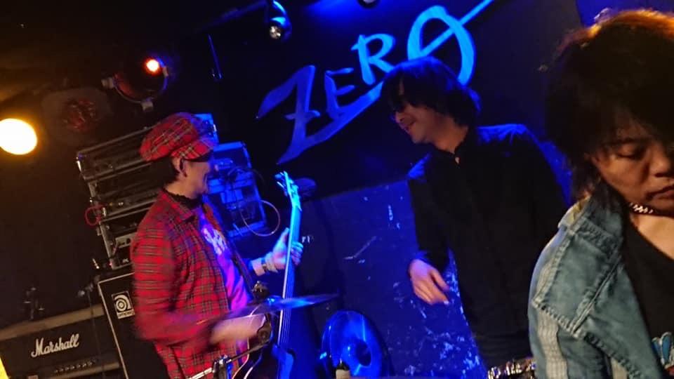 ZERO音初め5