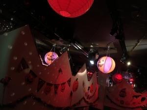 京都祇園昼キャバクラ ハロウィン