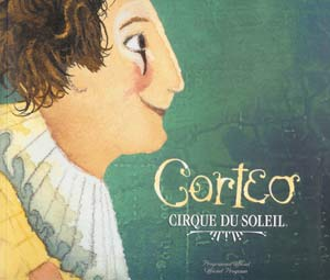 シルクドソレイユ「Corteo」