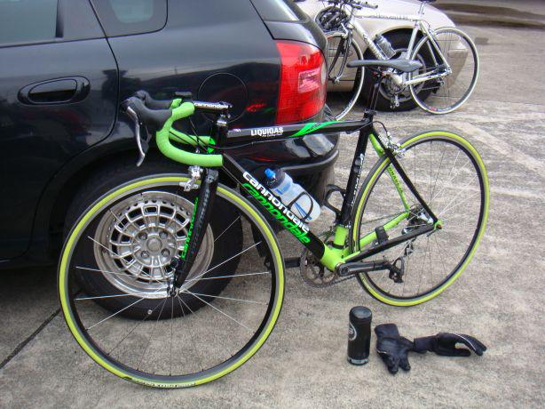 自転車の 自転車 フレーム カスタムペイント : なるしまフレンドで昔の愛車 ...