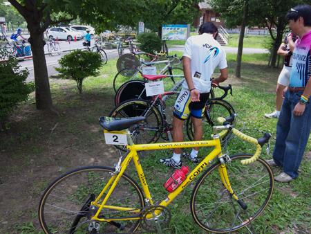 think bikes Le Grand Depart Fe...