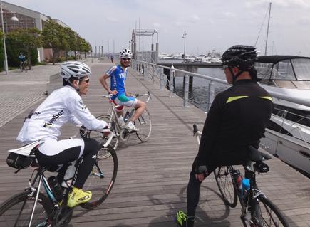 711みんなで自転車.JPG