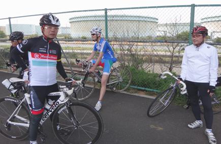 715みんなで自転車.JPG