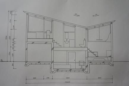 660理科大.2年設計課題「住宅」.JPG