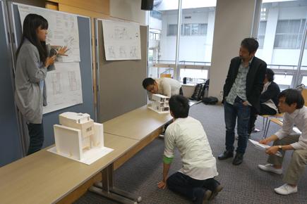604明治大学.2年設計課題「住宅」.JPG
