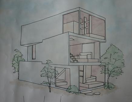611明治大学.2年設計課題「住宅」.JPG
