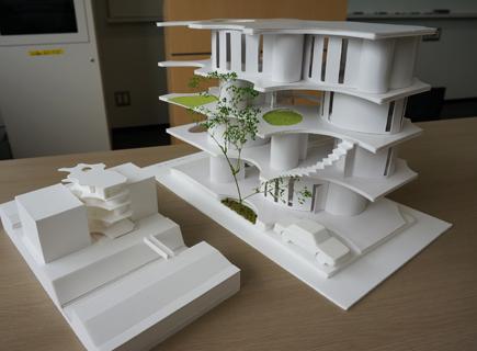 618明治大学.2年設計課題「住宅」.JPG