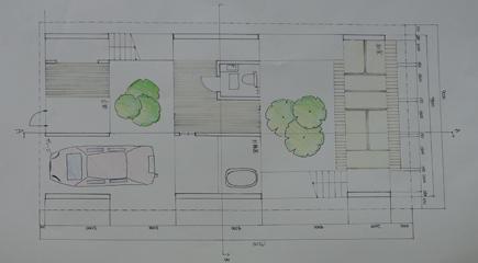 631明治大学.2年設計課題「住宅」.JPG