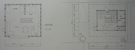 657理科大.2年設計課題「住宅」.JPG