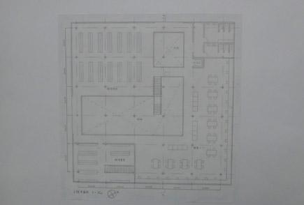 607理科大.2年第二課題「図書館」.JPG