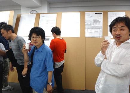 626理科大.2年第二課題「図書館」.JPG