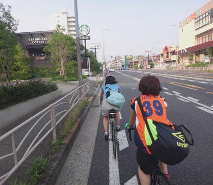 101日曜練@八景島107km、最高酷暑.JPG