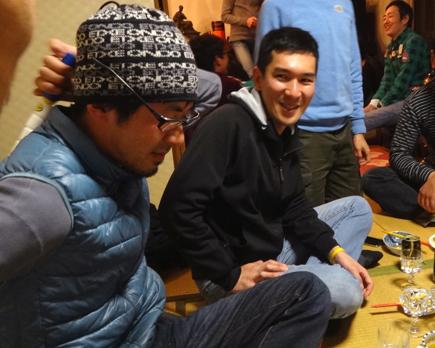 106.4小畑カワチ自転車大忘年会.マッスル福田.山研.JPG