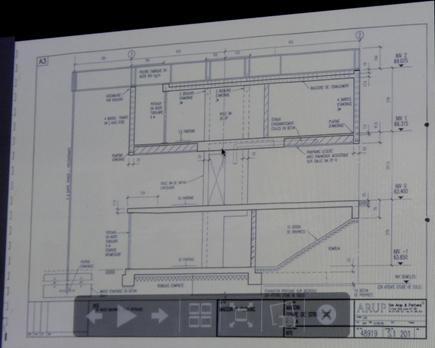 105東海大3年設計.レムコールハース「ボルドーの家」.JPG