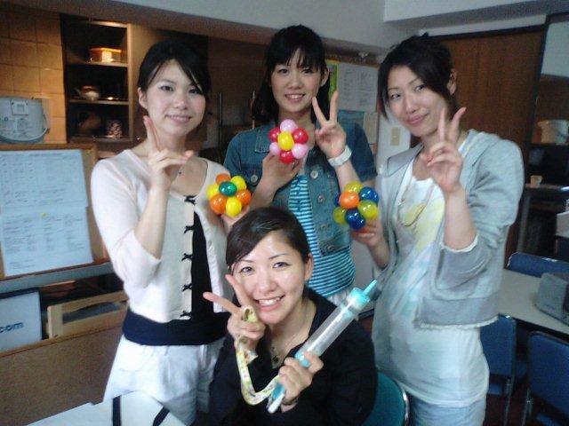 九州アナセミのブログ!