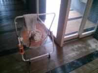 足立区内のマンション清掃