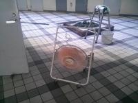 池袋でのマンション清掃
