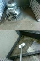 マンション清掃