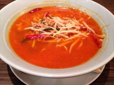 暖龍風台湾麺