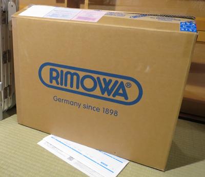 RIMOWA001
