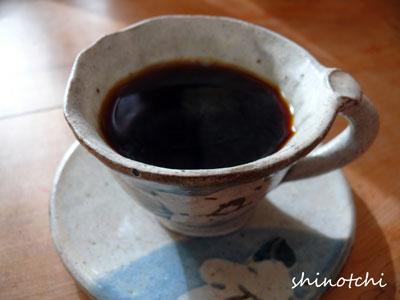 奥州珈琲 ワンコイン コーヒー