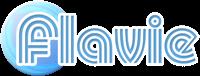 Flavieロゴ