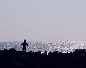 ハワイの旅の始まりに