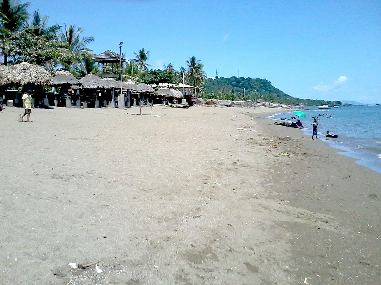 パサカオビーチ2
