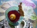 Sphere Dropうさぎのレトロリング