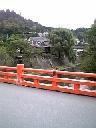 赤橋+やなぎ