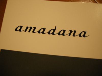 amadana