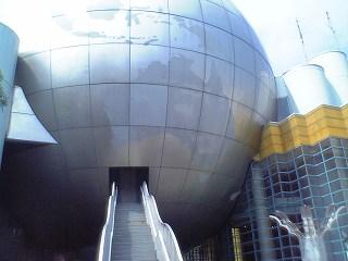 20050731 湘南台文化センター プラネタリウム