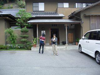 20050918 やまに郷作 入り口
