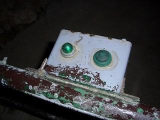 20051210 珍珍洞 スイッチ