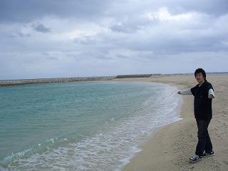 20051210 あざまサンサンビーチ