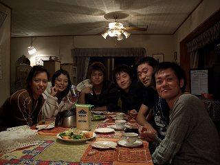 20051211 一家団欒