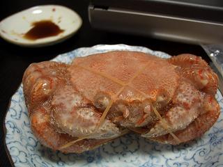 20061112 毛蟹