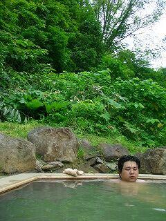 20060722 鯉川温泉 温泉