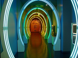 20060723 とまりん トンネル