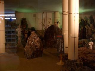 20060725 北の京芦別 ギリシャ風呂