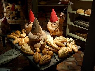 20060726 北欧館パン博物館 ドワーフ