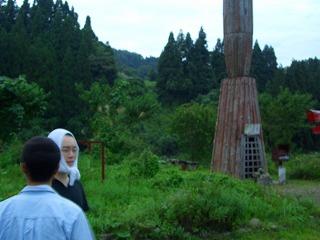 20060917 アートスペースオブジ