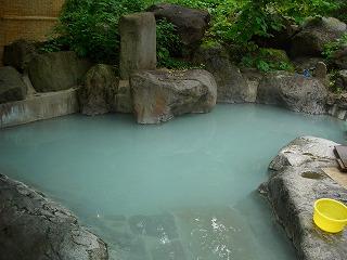 20060919 滑川温泉福島屋 温泉