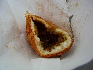 20060919 米沢牛カレーパン