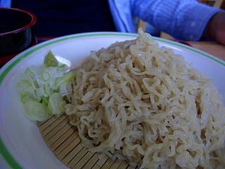 20060919 こやなぎ つけ麺