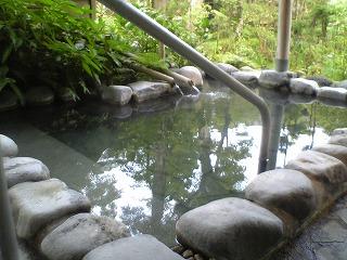 20060929 きのくにや 露天風呂