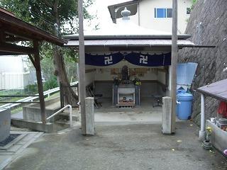 20061006 野芥縁切地蔵