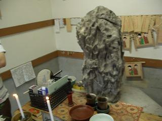 20061006 野芥縁切地蔵 エグレ