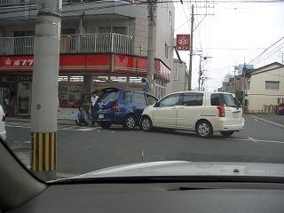 20061006 事故