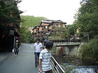 20061006 黒川温泉